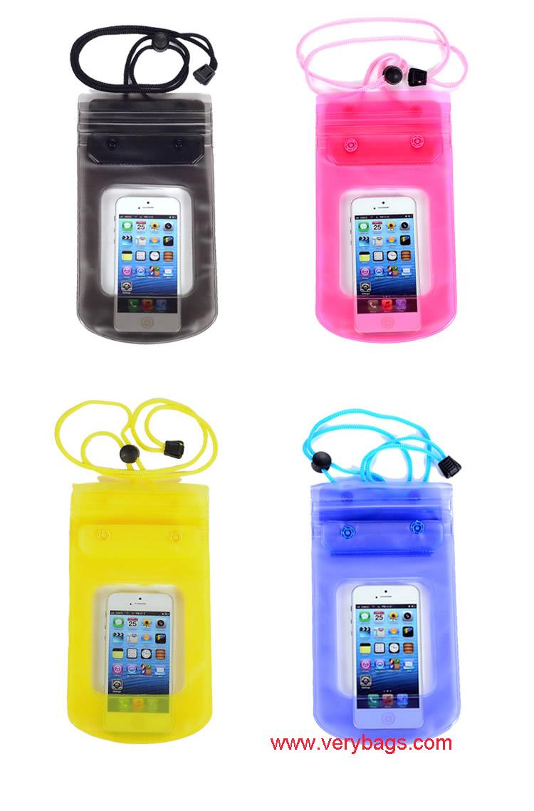 Waterproof Cellphone Bag